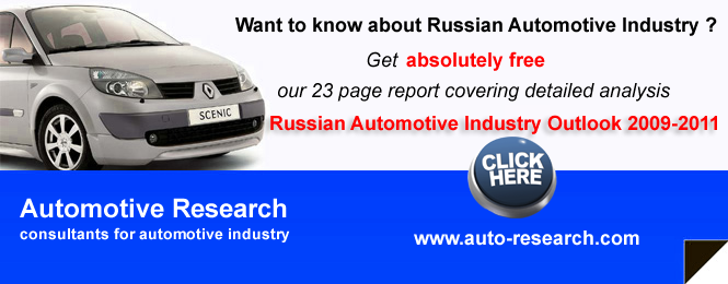 Automotive Research-consulting company specialises in